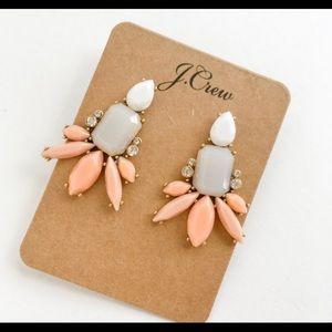 JCrew Statement Earrings